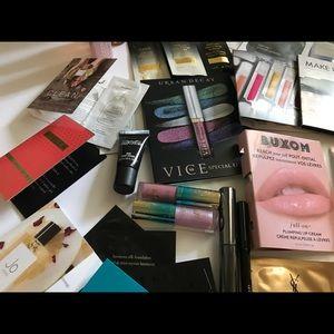 Sephora Makeup - Huge Makeup Bundle!